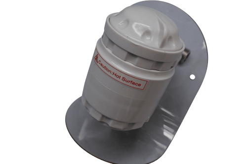 Aqualux Steam Pod Kit