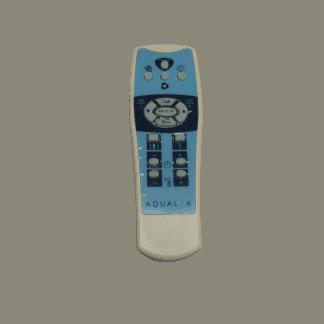 Aqulaux Remote Control
