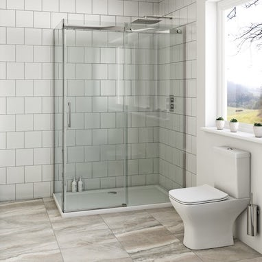 Best Frameless Shower Enclosure – Mode Harrison