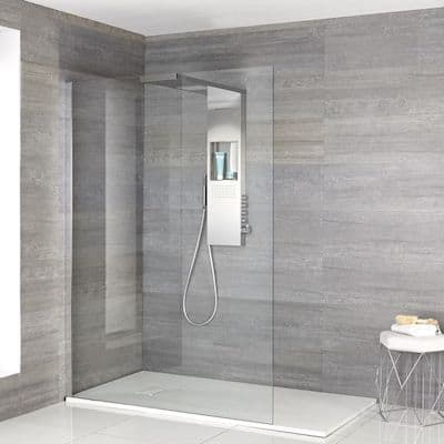 Best Luxury Shower Enclosure – Milano Vaso