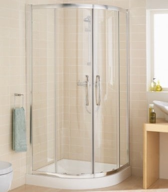 Best Quadrant Shower Enclosure - Lakes