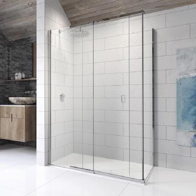 Best Shower Enclosure for Elderly – Kudos