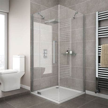 Best Shower Enclosure for Small Bathroom – Apollo