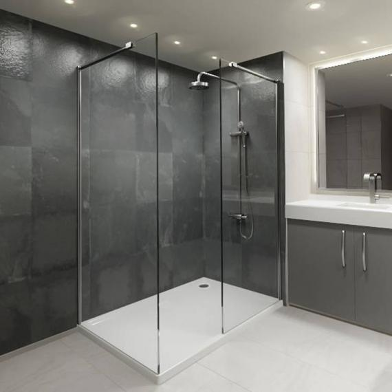 Best Walk-In Shower Enclosure - Elite
