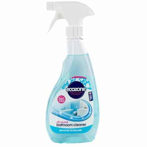 Ecozone Bathroom Spray