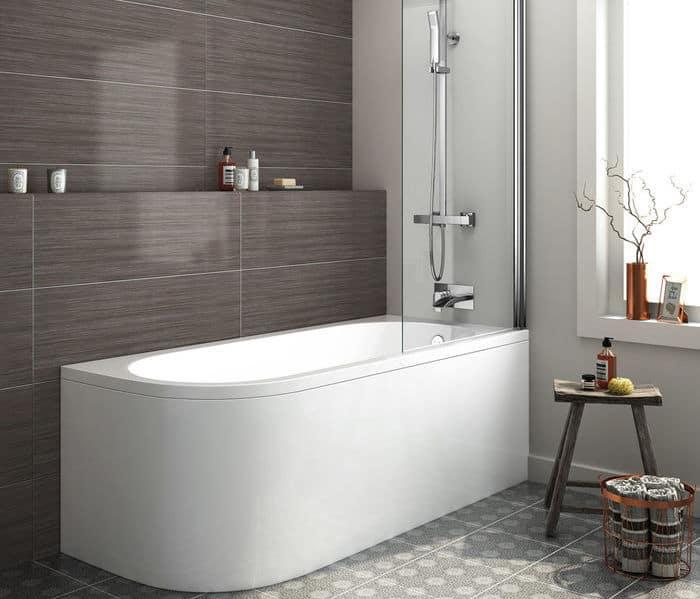 Best Acrylic Shower Wall - Soak