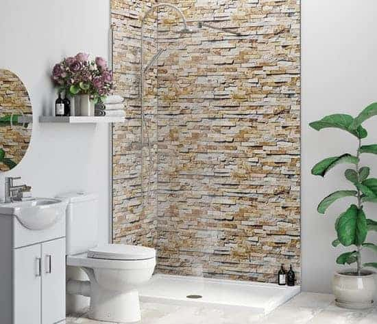 Best PVC Shower Wall – Victoria Plum
