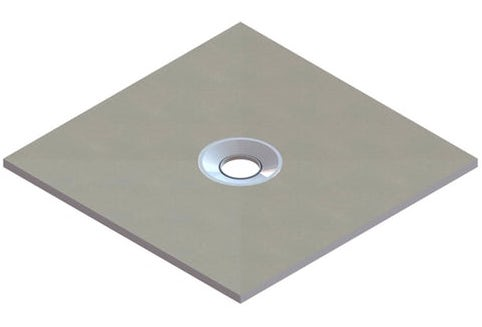Best Shower Tray for Wet Room – Orchard