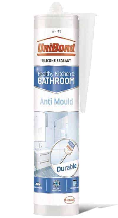 UniBond Anti-Mould Sealant