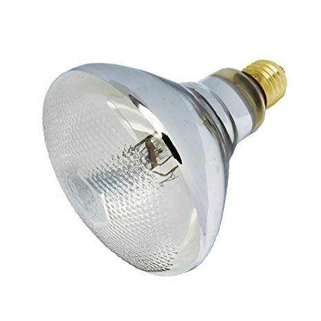 Lampes thermiques