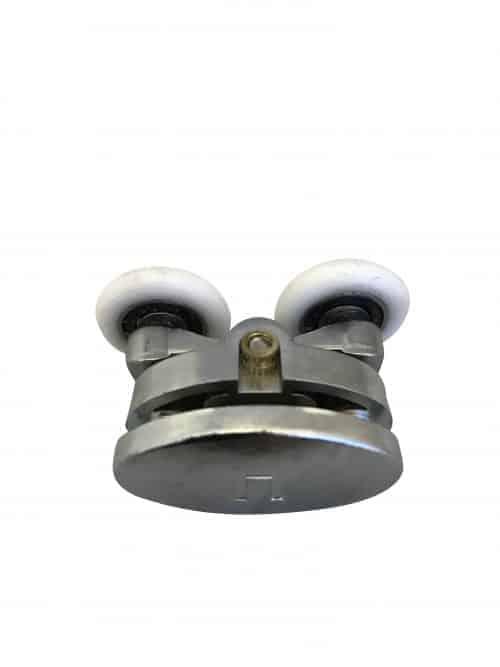 Shower Door Wheels & Rollers Model 077C