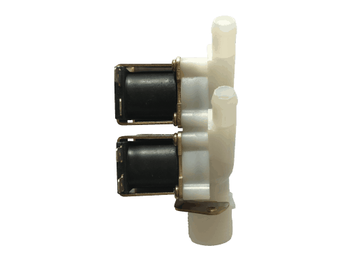 4-Way Solenoid Valve for Steam and Shower Cabins