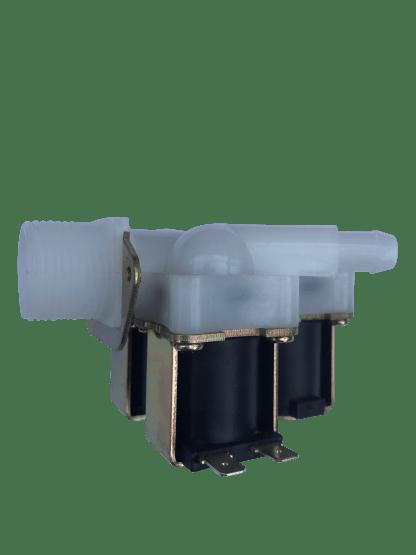 3-vägs magnetventil för ång-och duschkabiner