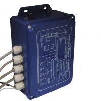 MK117 Slimline Steam Generator & Electronics