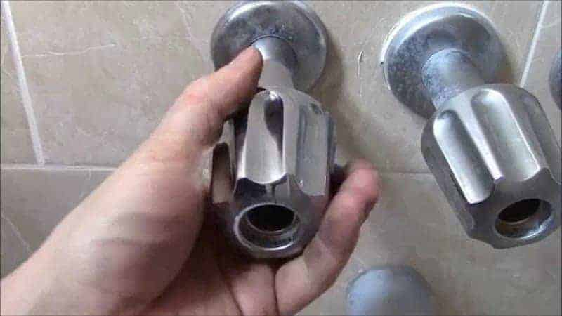 Take Care of Your Shower Handle Issues