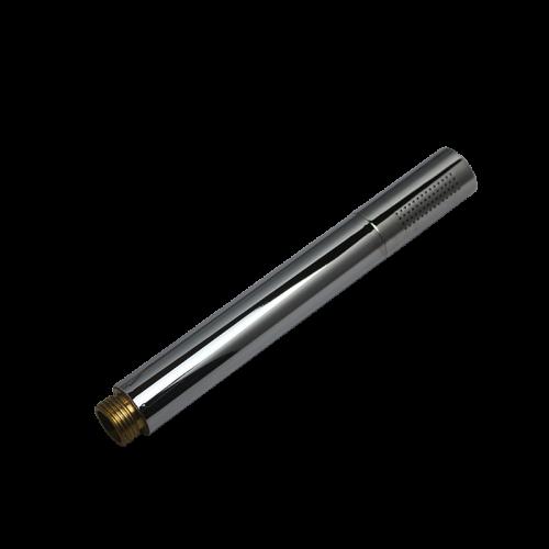 Chrome Pencil Showerhead alternative pic