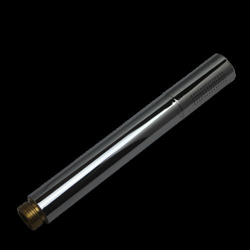 Chrome Pencil Showerhead main pic