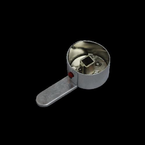 Shower mixer handle 7023 Rear 3