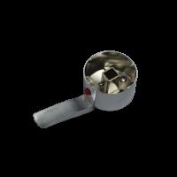 replacement showerr mixer handle lever model 7029