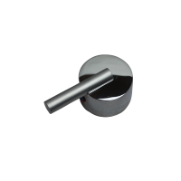 replacement showerr mixer handle lever model 7048 Side View