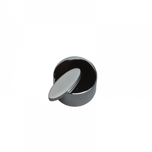 Replacement shower mixer Dial knob model 7065 Side view