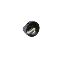 Replacement dial know for shower mixer model 7087 side view