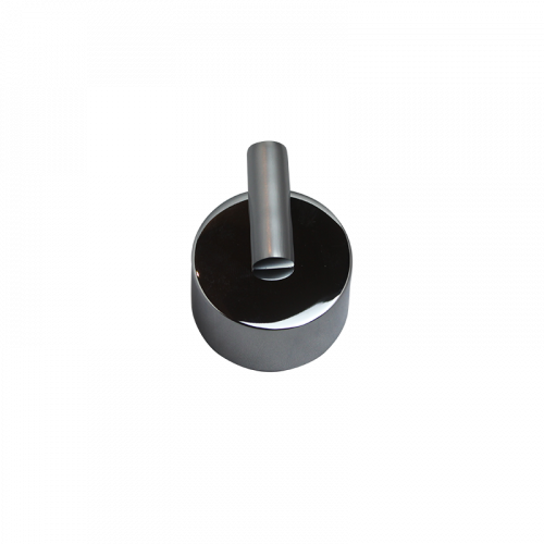 Replacement dial know for shower mixer model 7064