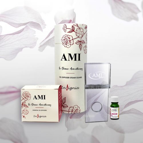 Insignia AMI Essence Kit Bundle for steam showers