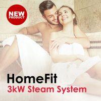 Insignia Homefit 3kW Steam System