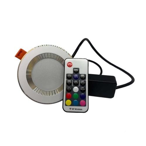 Chromatherapty Steam Room Ceiling Lighting kit