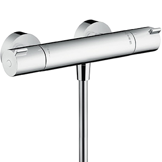 Hansgrohe Ecostat 1001 CL Thermostatic Shower Mixer