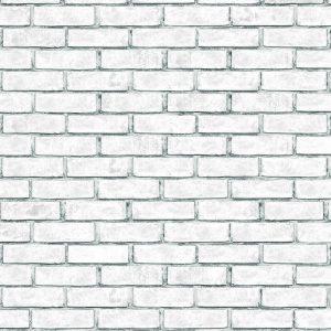 Natural Brick Grey Shower panel