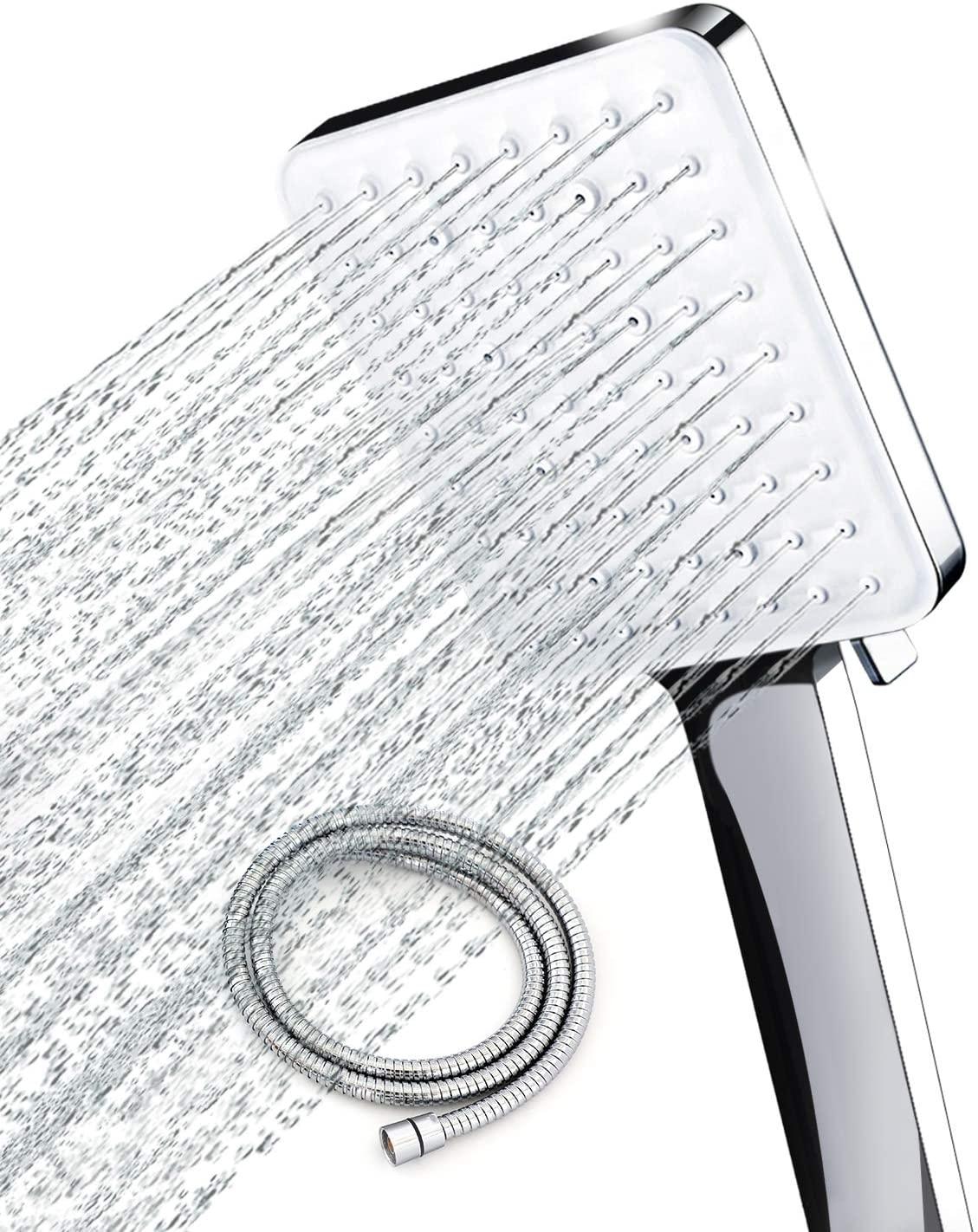 Newentor High Pressure Shower Head
