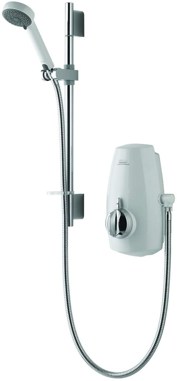 Aqulisa Aquastream editors pick power shower