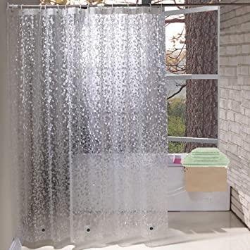 Eurcross shower curtain