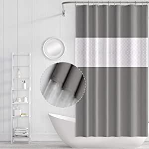 Funria shower curtains